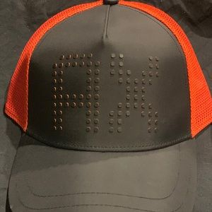 Armani Exchange Trucker/Ball CAP